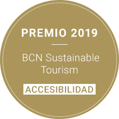 BCN Sustainable Tourism Accesibilidad